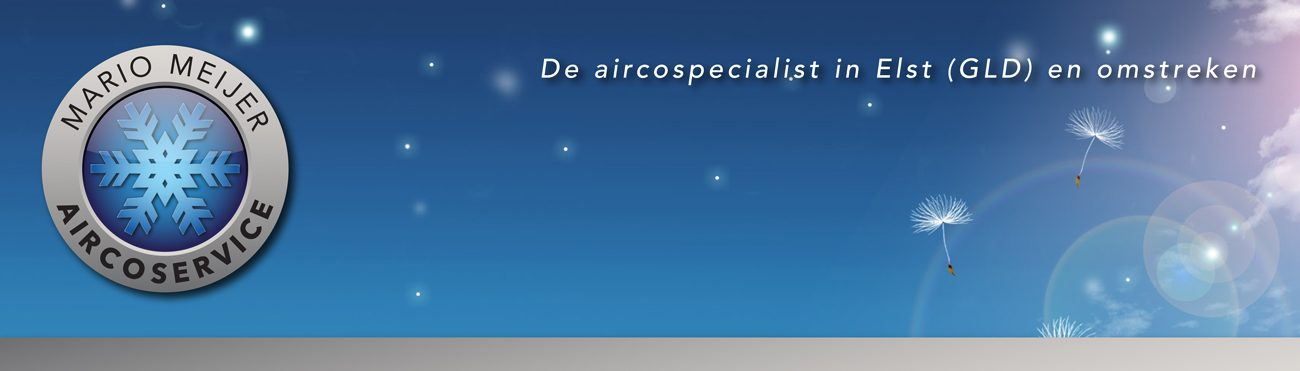 Mario Meijer | Aircoservice Elst